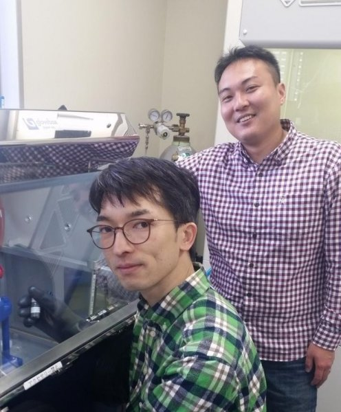 Японские учёные создали сверхпроводник на основе олова и мышьяка
