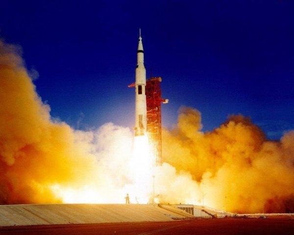 В NASA раскрыли главный секрет ракеты «Сатурн V»