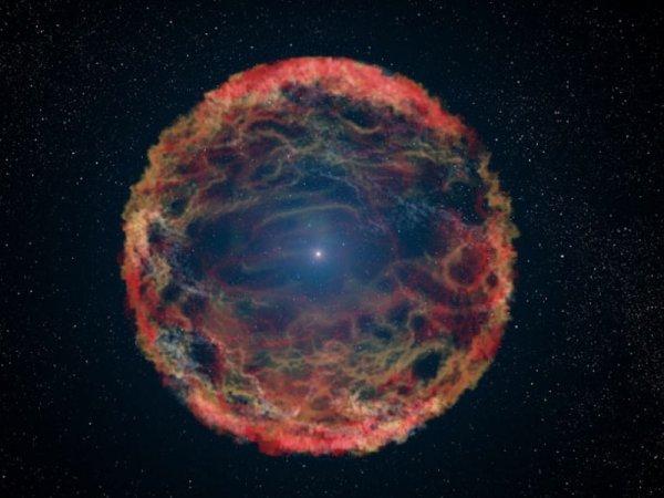 Солнце станет прародителем необычных звезд: Учёные пришли к неожиданным выводам
