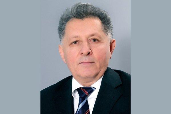 Научный работник из Новочеркасска получил звание «Заслуженный деятель науки РФ»