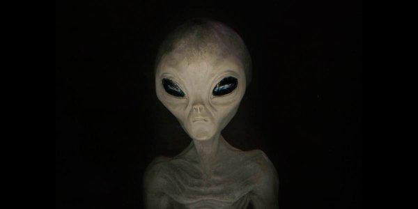 В Москве после встречи с инопланетянином ребенок стал заикаться