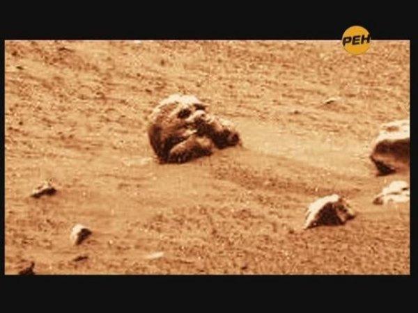 Уфологи обнаружили на Луне человеческий скелет, оставленный инопланетянами