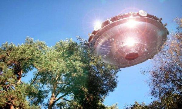 В Google Maps уфолог обнаружил корабль из «Звёздных воин»: Реквизит киношников или реальный НЛО?