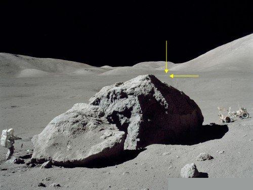 Инопланетяне оставили на Луне человеческий скелет: Мао Кан раскрыл тайну миссии «Apollo 11»