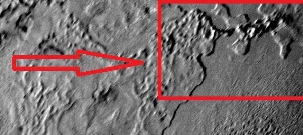 Останки динозавра обнаружены на спутнике Нептуна