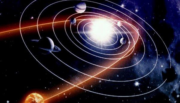 Ученые: Нибиру является транс-нептунианским объектом