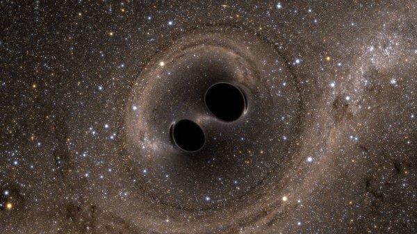 В NASA реализуют проект по изучению пространства-времени