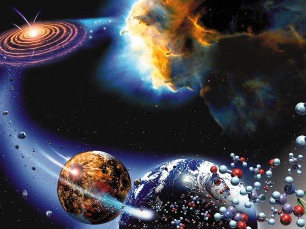 Немецкий ученый предложил засеять экзопланеты «семенами жизни»