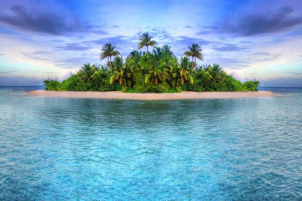 Ученые нашли древний «остров убийств»