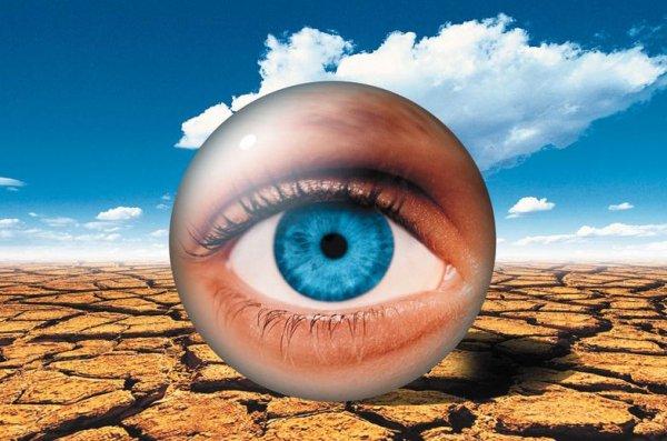 Глазные капли потеснил назальный электростимулятор