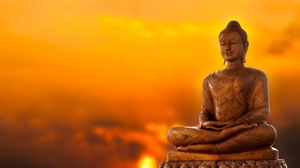 Археологи: В Китае обнаружили шкатулку с прахом Будды