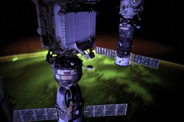 Космические туалеты помогут отыскать жизнь на отдалённых планетах – Учёные