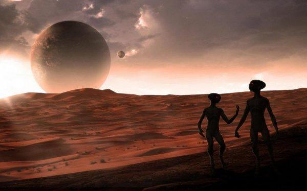 Учёные заявили о нахождении внеземной жизни менее чем через 20 лет