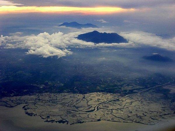 Вулкан грязи Луси поможет ученым разобраться в причинах массовых вымираний в прошлом