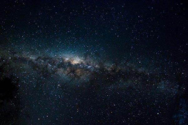 Учёные нашли далёкого близнеца галактики Млечный путь