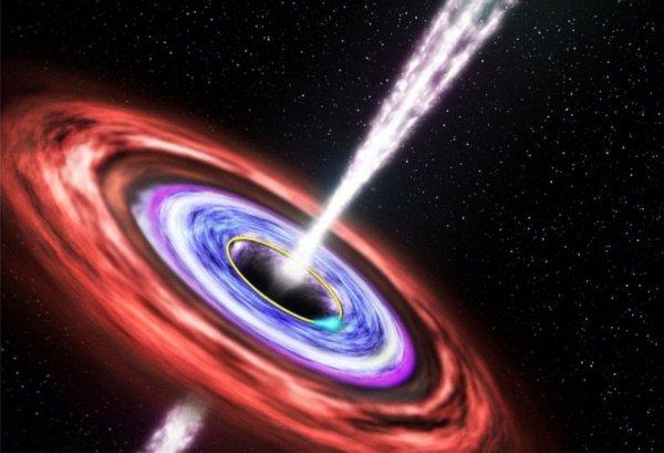 Землю бомбардируют гамма-лучи экзотического происхождения: Темная материя или объекты вторичного производства космоса?