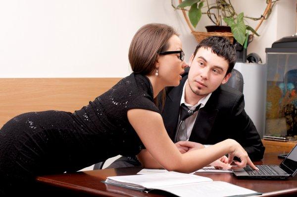Ученые: Домогательства на рабочем месте приводят к психологическим проблемам
