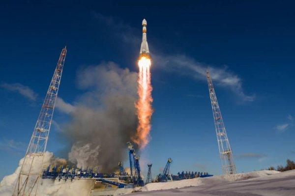 NASA с третьей попытки провела запуск ракеты JPSS-1