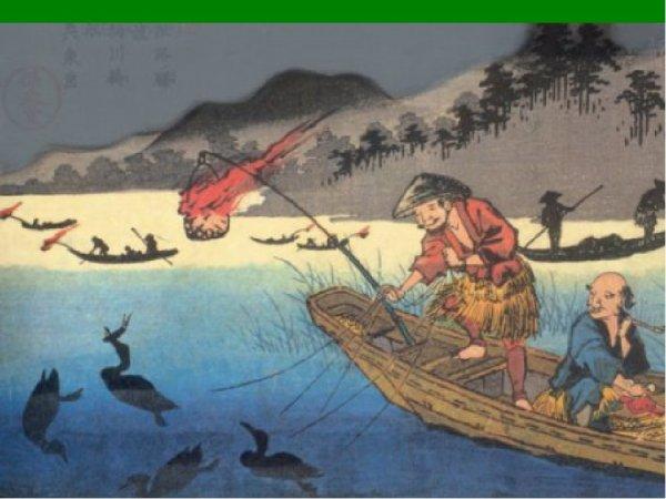 Ученые нашли древнейшие орудия рыбаков в Японии