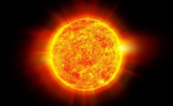 Астрономы заявили о стабильности фазы сна Солнца