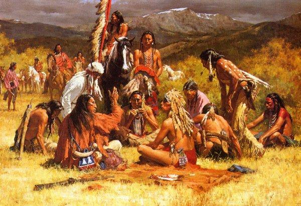 Археологи рассказали о первых социальных расслоениях у древних людей