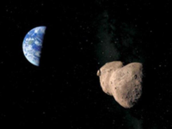 Падение астероида Апофиса приведет к концу света на Земле