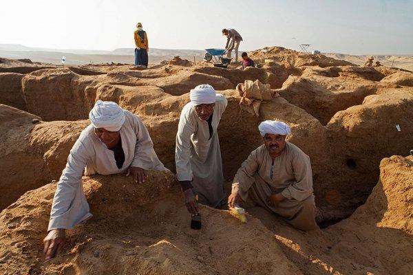Загадки  Древнего Египта: Российские ученые обнаружили удивительную мумию