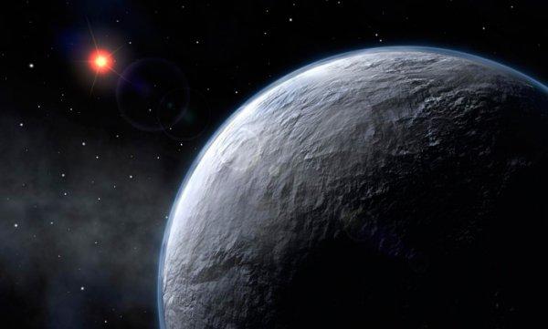 Учёные изменили подход к поиску инопланетной жизни