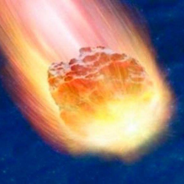 Ученые: В декабре в Казани может упасть метеорит