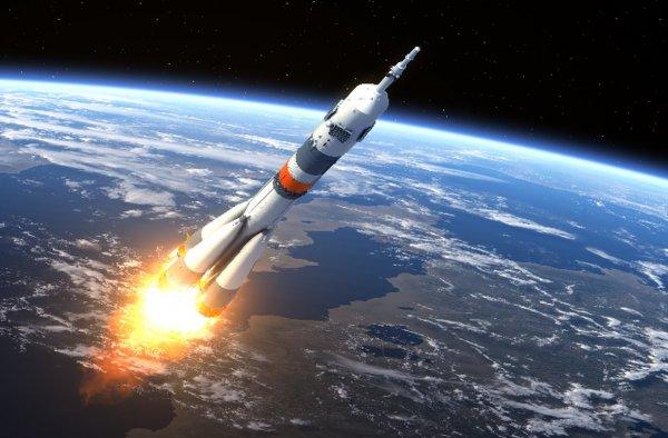 Сторонник теории «плоской Земли» из США полетит в космос на собственной ракете