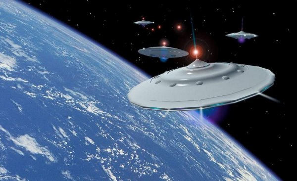Бывший сотрудник NASA разоблачает видео с НЛО