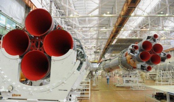 Эксперты «Роскосмоса» определились с техническим обликом новой ракеты «Союз-5»