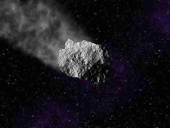 Падение метеорита на Казань: Эксперты оценили шансы РФ «попасть под удар»