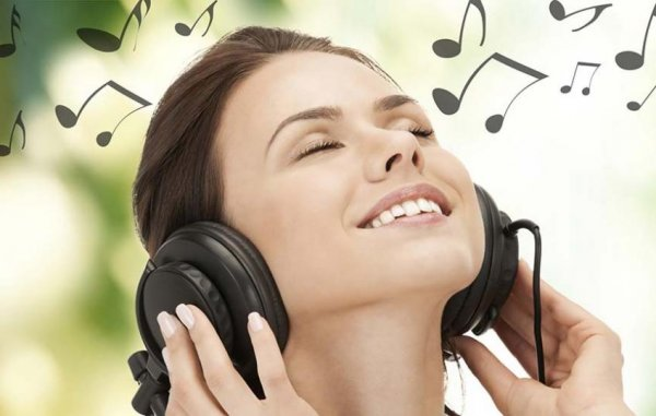 Магнитная стимуляция мозга влияет на музыкальный вкус человека