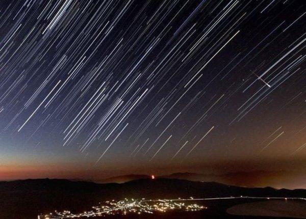 Ученые не подтвердили информацию о метеоритном дожде в декабре