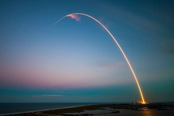 В 2018 году SpaceX на 50% увеличит число запусков ракет