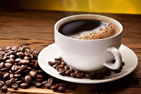 Ученые назвали умеренное употребление кофе полезным для здоровья