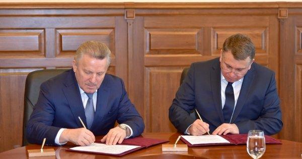 «Газпром» проведет спутниковую связь в северные районы Хабаровского края