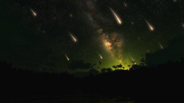 Астрономы оценили вероятность падения метеорита на территорию Казани