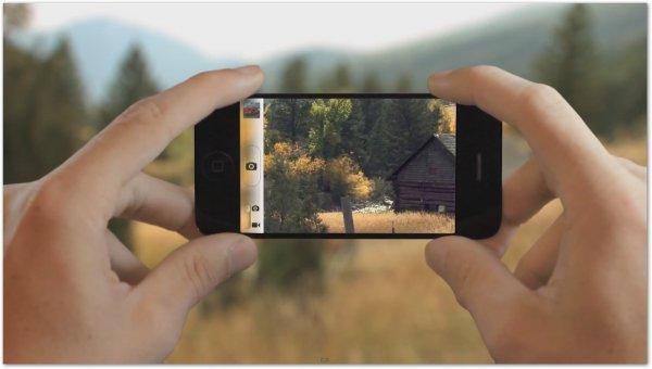 Жителю Коми удалось снять на камеру призрака в заброшенном доме