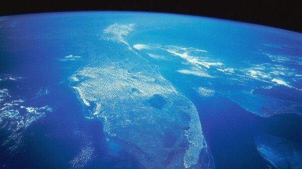 Ученые: На планетах-океанах не может быть жизни