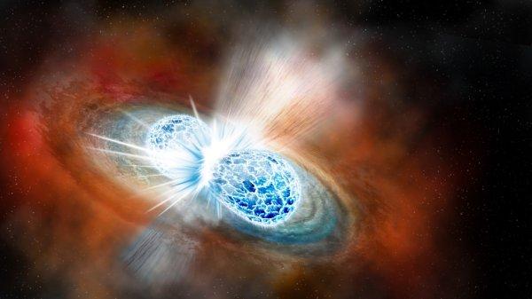 Учёные нашли нейтронную звезду, маскирующуюся под черную дыру