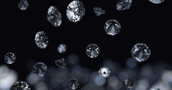 Ученые рассказали об алмазных дождях на Уране и Нептуне