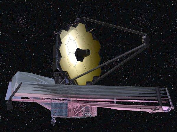 Телескоп James Webb прошел испытания сверхнизкой температурой