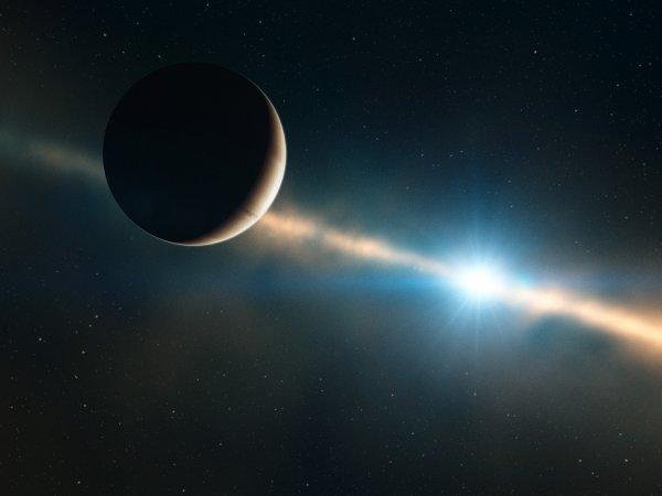 Искать жизнь на экзопланетах будут опираясь на соотношение воды и суши