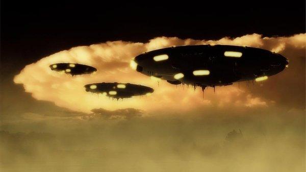 Уфолог из Италии утверждает, что нашёл колонию инопланетян