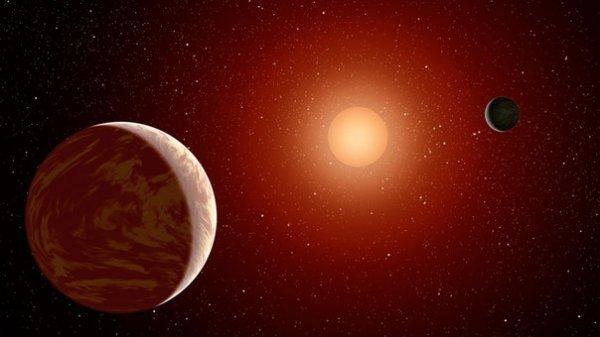 Тайна поиска внеземных цивилизаций на Росс 128b. Найдут ли их ученые к 2040 году?
