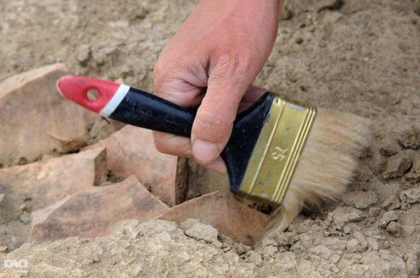 На Алтае обнаружен древнейший музыкальный инструмент