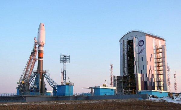 28 ноября с космодрома Восточный стартует «Союз-2»