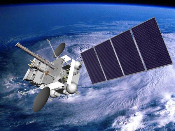 В «Роскосмосе» сообщили подробности неудачного запуска ракеты со спутниками